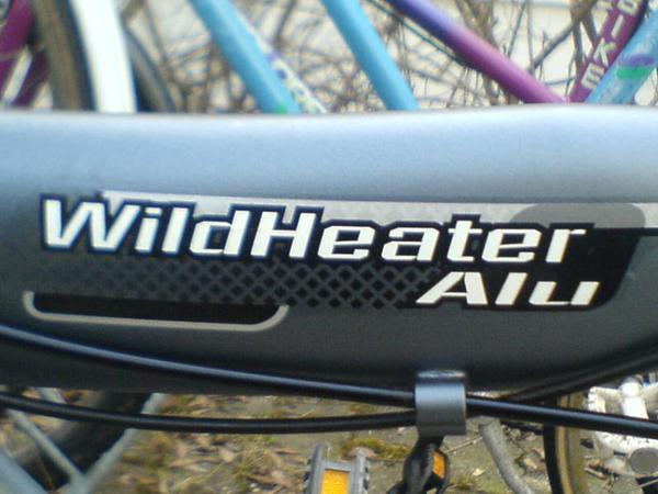 Wilder Heizer